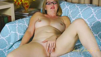 Зрелой женщине тоже хочется сексуального удовлетворения